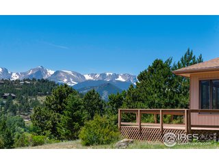 428 Hillside Ln Estes Park, CO 80517