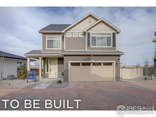 3615 Valleywood Ct Johnstown, CO 80534