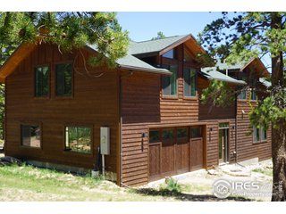 304 Ironclad View Rd Allenspark, CO 80510