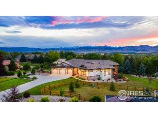 8550 Monte Vista Ave Niwot, CO 80503