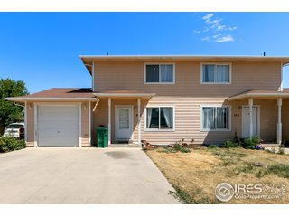 415 Monico Gardens Dr Evans, CO 80620