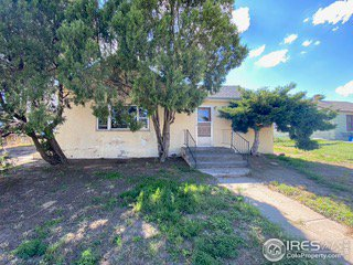 161 E 1st St Cheyenne Wells, CO 80810