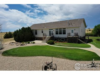 39790 County Road 68 Briggsdale, CO 80611