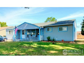 242 California St Sterling, CO 80751