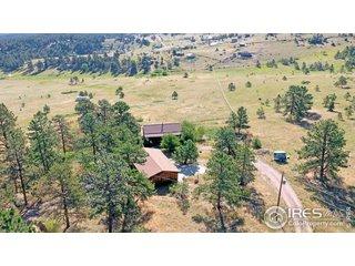 68 Lakeview Dr Drake, CO 80515
