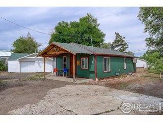 4205 Hawg Wild Rd Loveland, CO 80537