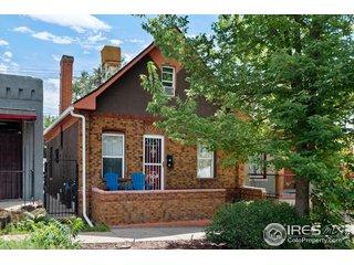 3934 Pecos St Denver, CO 80211