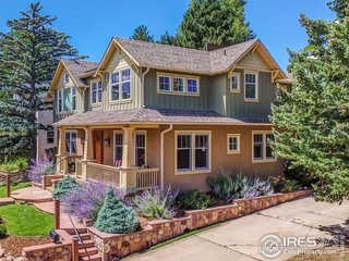 2335 Panorama Ave Boulder, CO 80304