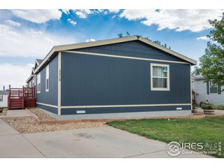3318 Bluegrass Cir Evans, CO 80620