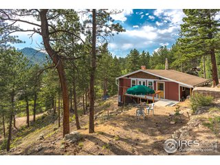 3497 Coal Creek Canyon Dr 18 Pinecliffe, CO 80471