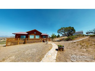 795 County Road 326 Silt, CO 81652