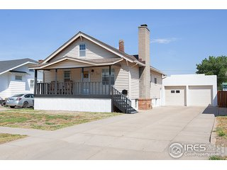 616 Broadway St Sterling, CO 80751