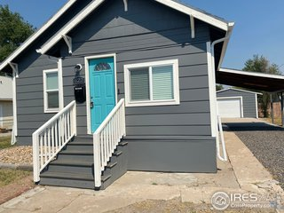 622 N 5th Ave Sterling, CO 80751