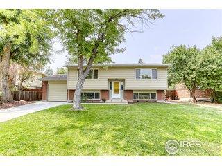 735 Mohawk Dr Boulder, CO 80303