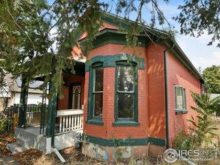 2328 Eliot St Denver, CO 80211