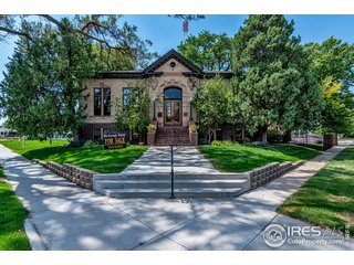 210 S 4th St Sterling, CO 80751
