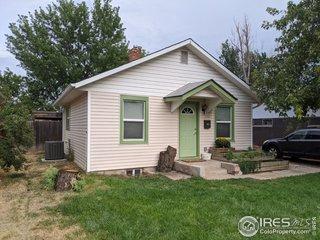 1212 Arthur Ave Loveland, CO 80537