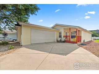 842 Vitala Dr Fort Collins, CO 80524