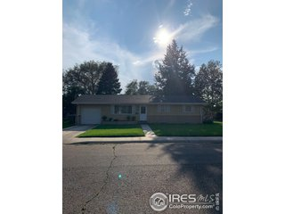 205 Cherry St Fort Morgan, CO 80701