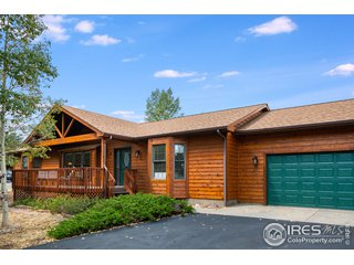 2551 Longview Dr Estes Park, CO 80517