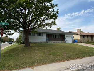 1307 Coolidge St Sterling, CO 80751