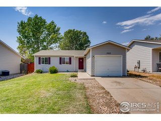 3919 Partridge Ave Evans, CO 80620