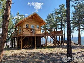 7 Holmes Gulch (Bailey,CO 80421) Pine, CO 80470
