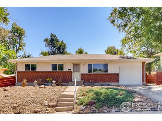 4300 Whitney Pl Boulder, CO 80305