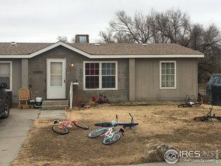 802 N 13th St Rocky Ford, CO 81067