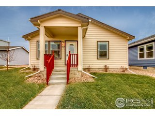 1533 Osage Ave Fort Morgan, CO 80701