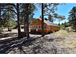 589 Hiawatha Hwy Red Feather Lakes, CO 80545