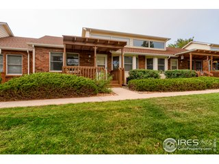 3424 Laredo Ln C Fort Collins, CO 80526