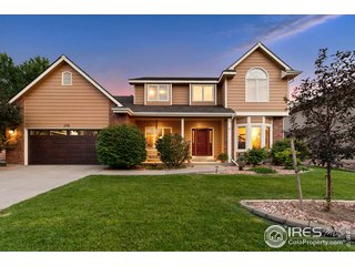 2713 Stockbury Dr Fort Collins, CO 80525