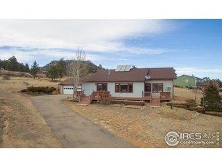 2411 Larkspur Ave Estes Park, CO 80517