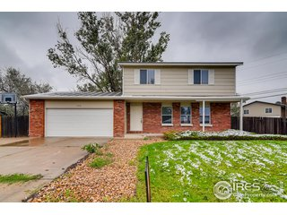 4918 W 23rd St Rd Greeley, CO 80634