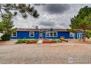 15853 County Road 5 Longmont, CO 80504