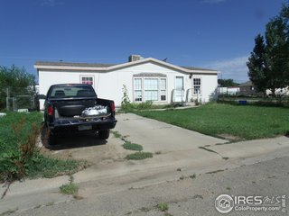 820 N 13th St Rocky Ford, CO 81067