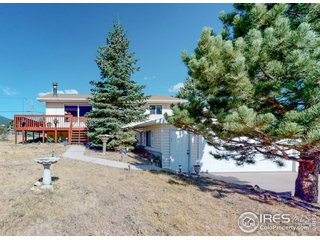 2425 Longview Dr Estes Park, CO 80517