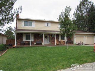 1032 Nancy St Fort Morgan, CO 80701