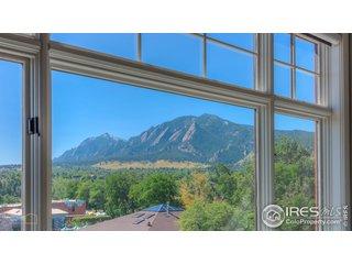1301 Canyon Blvd 408 Boulder, CO 80302