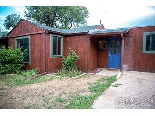 2733 S Riverview Dr Idledale, CO 80453