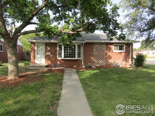 733 West St Fort Morgan, CO 80701