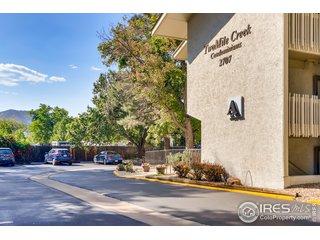 2707 Valmont Rd 205C Boulder, CO 80304