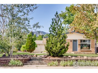 765 S 46th St Boulder, CO 80305