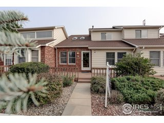 3449 Laredo Ln B Fort Collins, CO 80526