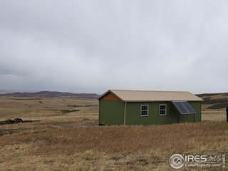 688 Plano Rd Red Feather Lakes, CO 80545