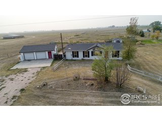 205 Pershing St Grover, CO 80729