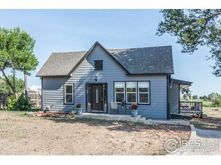 510 N 3rd Ave Ault, CO 80610