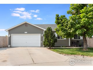 3038 Hawk Dr Evans, CO 80620