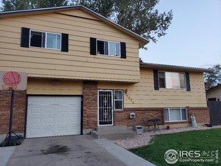 2032 31st St Greeley, CO 80631